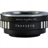 AF-FX MA-FX Adapter Sony Minolta A Mount Lens to Fujiflim X Mount Camera