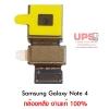 ขายส่ง กล้องหลัง Samsung Galaxy Note 4 งานแท้