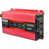 Inverter DC 12V to AC 220V 500W Modified Sine