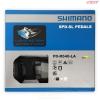 บันใดเสือหมอบชิมาโน่ PD-R540-LA, (Light Action) สีดำ