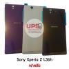 ฝาหลัง Sony Xperia Z L36h (C6603)