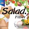 Salad Fiber (สลัดไฟเบอร์ 1กล่อง)