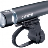 ไฟหน้า CATEYE UNO HL-EL010 สีดำ