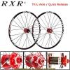 ล้อเสือภูเขา RXR RC3 ดุมคาร์บอน สำหรับล้อ 27.5
