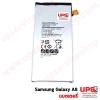 อะไหล่ แบตเตอรี่ Samsung Galaxy A8