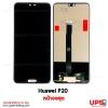 อะไหล่ หน้าจอชุด Huawei P20 งานแท้