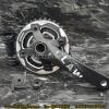ชุดขาจาน PROWHEEL CLAW-581-TT-B 38-28T