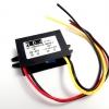 กล่องลดแรงดันไฟปรับค่าได้ DC Step-Down 3-40V to 1.2-34V (3A MAX) 15W