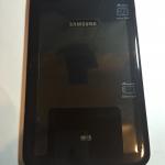 ฝาหลัง ซัมซุง Samsung Galaxy Tab 3 8.0 T-311 งานแท้ (สีขาว และ สีดำ)