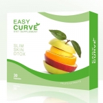EASY CURVE ราคาส่งถูก อาหารเสริม อีซี่ เคิร์ฟ Slim Skin Detox