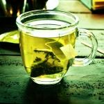 ดื่มน้ำชามากทำให้ผิวดำ