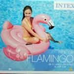 Intex Flamingo Ride-On แพยางเป่าลมนกฟลามิงโก้