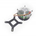 40mm LED Heat Sink with 12V Fan