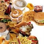"""อาหารที่ควรหลีกเลี่ยง ถ้าไม่อยาก """"อ้วน"""""""