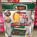 ของเล่น เสริมพัฒนาการ ราคาถูก เครื่องมือช่างชุดใหญ่ Tools Play set