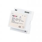 TEKH™ หม้อแปลง สวิทชิ่ง แบบยึดราง DIN 15V 4A 60W