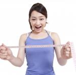 อย่าสนกับตัวเลขน้ำหนัก มีสุขภาพดีเป็นพอ