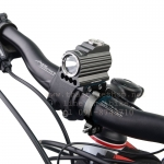 ไฟหน้า Trustfire TR-D017 Usb Bike Light 2000 Lumens