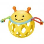 ยางกัด skip hop roll around Bee