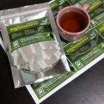 ชาหญ้าดอกขาว ชาสมุนไพร ช่วยลดอาการอยากบุหรี่ ลดความอ้วน