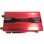 Inverter DC 12V to AC 220V 2000W Modified Sine