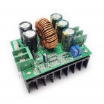 High Power DC Step-Up 12-20V to 12-80V 20A 400W