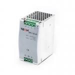 TEKH™ หม้อแปลง สวิทชิ่ง แบบยึดราง DIN 48V 2.5A 120W