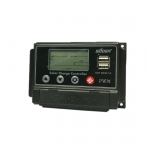 LCD Solar Charger PWM 12/24V 10A