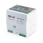 TEKH™ หม้อแปลง สวิทชิ่ง แบบยึดราง DIN 24V 10A 240W
