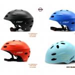หมวกกันน็อคจักรยาน FAST FM2