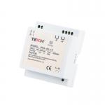 TEKH™ หม้อแปลง สวิทชิ่ง แบบยึดราง DIN 12V 4.5A 54W