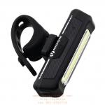 ไฟ MOON COMET W usb rechargeable light 100 lumens