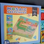 Mosaic Sketchpad