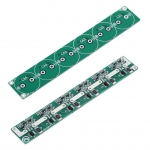 Super Capacitor 2.7V 6-Cell 22mm Series Balancer