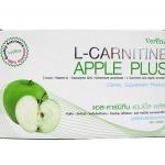 L-Carnitine Apple Plus (แอลคาร์นิทีน แอปเปิ้ลพลัส 1กล่อง)
