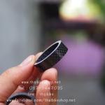 แหวนรองคอคาร์บอน 10 mm