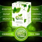 Colly Chlorophyll Plus Fiber ราคาถูกสุดสุด คอลลี่ คลอโรฟิลล์ พลัส ไฟเบอร์