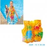เสื้อชูชีพเด็ก เพื่อนสัตว์ทะเลจาก INTEX 59661