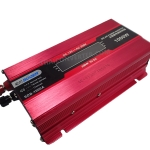 Inverter DC 12V to AC 220V 1000W Modified Sine