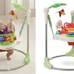 Jumper Jumperoo ***ยี่ห้อ Sky walker***
