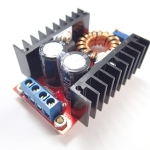 High Voltage DC Step-Up [10-32V to 36-60V] 5A 120W