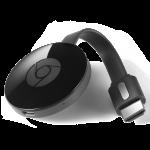 Chromecast Gen 2