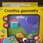 ชุด Creative geometry