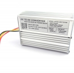 High Voltage DC Step-Down 48-120V to 13.8V 15A 180W