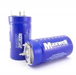 Super Capacitpr Maxwell 350F 2.7V
