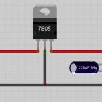 หลากหลายวิธีการแปลงไฟ 12V to 5V