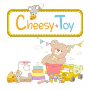 Cheesytoy