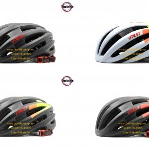 หมวกกันน็อคจักรยาน FAST รุ่น FR3