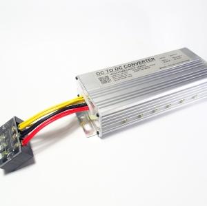 DC Step-Down 65-120V to 48V 10A 450W