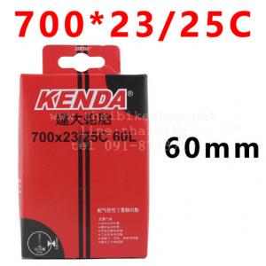 ยางใน KENDA 700*18/23c 60 L